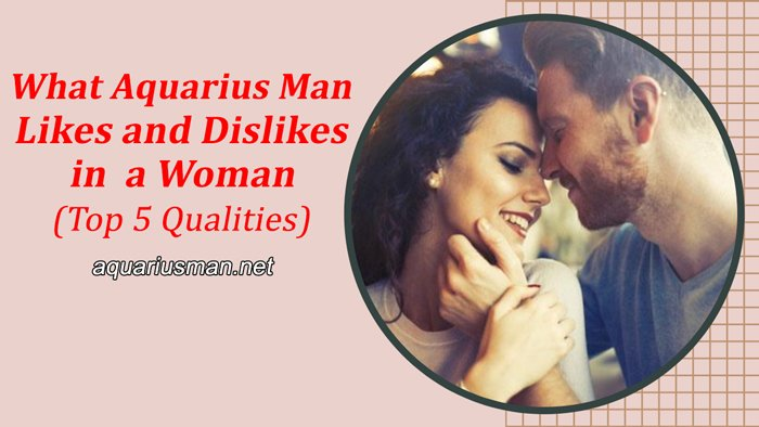 finding the ideal type of aquarius man