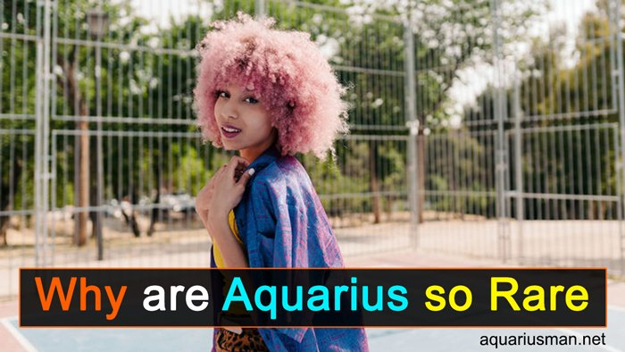 top aquarius traits making them special