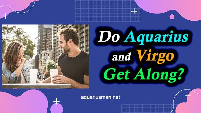 aquarius and virgo love match