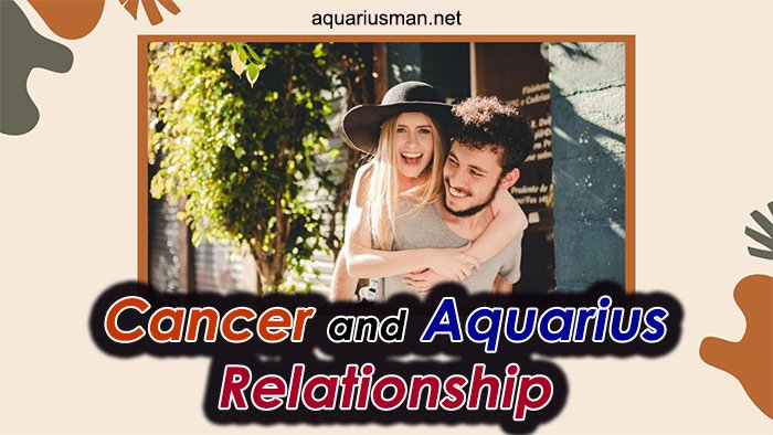 compatibility of cancer and aquarius